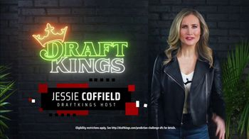 DraftKings Super Bowl 2021 TV Spot, 'Super Bowl Prediction Challenge'