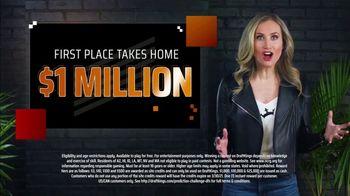 DraftKings Super Bowl 2021 TV Spot, 'Super Bowl Prediction Challenge' - Thumbnail 7