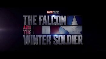 Disney+ Super Bowl 2021 TV Spot, 'The Falcon and the Winter Soldier' Song by Migos - Thumbnail 8