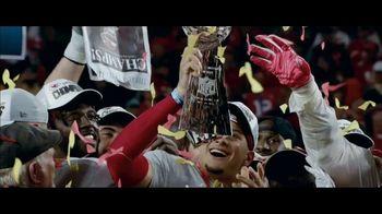 Super Bowl 2021 TV Promo, 'This Unprecedented Moment'