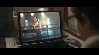 E*TRADE Super Bowl 2021 TV Spot, 'Workout' Song by Joe Esposito - Thumbnail 1