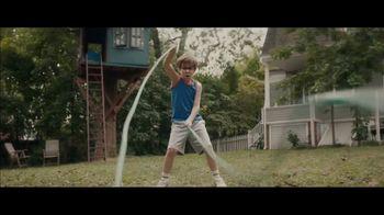 E*TRADE Super Bowl 2021 TV Spot, 'Workout' Song by Joe Esposito - Thumbnail 6