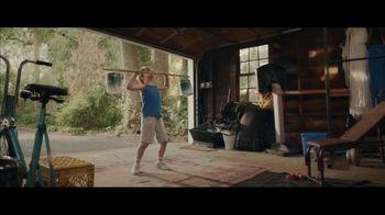 E*TRADE Super Bowl 2021 TV Spot, 'Workout' Song by Joe Esposito - Thumbnail 7