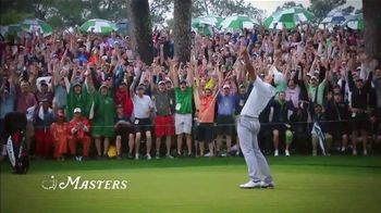 CBS Super Bowl 2021 TV Spot, 'The Masters'