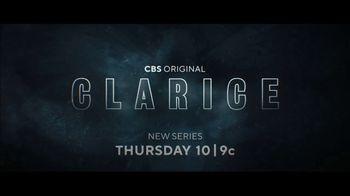 Clarice Super Bowl 2021 TV Spot, 'Stories' - Thumbnail 6