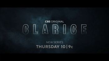 CBS Super Bowl 2021 TV Promo, 'Clarice' - Thumbnail 6