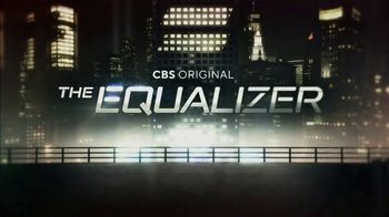 The Equalizer Super Bowl 2021 TV Promo, 'Here Comes the Queen'