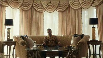 Jimmy John's Super Bowl 2021 TV Spot, 'Meet the King' Featuring Brad Garrett, Song by The Hollies - Thumbnail 1