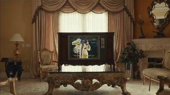Jimmy John's Super Bowl 2021 TV Spot, 'Meet the King' Featuring Brad Garrett, Song by The Hollies - Thumbnail 2