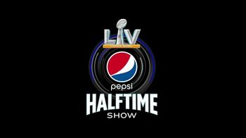 CBS Super Bowl 2021 Halftime Show TV Spot, 'Biggest Performance of the Year' - Thumbnail 5