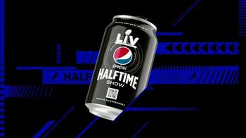 CBS Super Bowl 2021 Halftime Show TV Spot, 'Biggest Performance of the Year' - Thumbnail 4