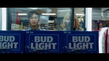 Bud Light Super Bowl 2021 TV Spot, 'Bud Light Legends' Featuring Post Malone, Cedric the Entertainer - Thumbnail 10