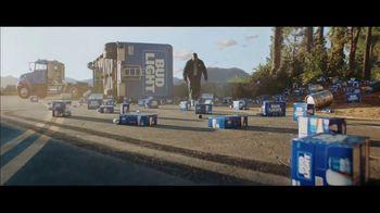 Bud Light Super Bowl 2021 TV Spot, 'Bud Light Legends' Featuring Post Malone, Cedric the Entertainer - Thumbnail 2