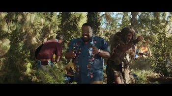 Bud Light Super Bowl 2021 TV Spot, 'Bud Light Legends' Featuring Post Malone, Cedric the Entertainer - Thumbnail 6