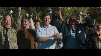 Bud Light Super Bowl 2021 TV Spot, 'Bud Light Legends' Featuring Post Malone, Cedric the Entertainer - Thumbnail 8