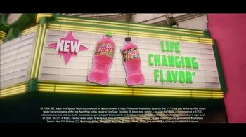 Mountain Dew Super Bowl 2021 TV Spot, 'Major Melon Bottle Count' Featuring John Cena, Song by Ichi - Thumbnail 10