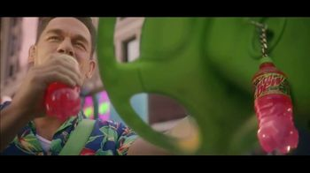 Mountain Dew Super Bowl 2021 TV Spot, 'Major Melon Bottle Count' Featuring John Cena, Song by Ichi - Thumbnail 6