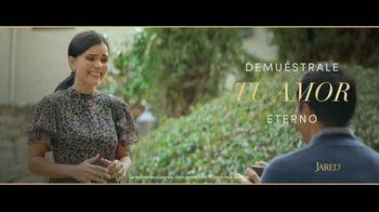 Jared TV Spot, 'Demuéstrale tu amor eterno: ahorra 20%' [Spanish] - Thumbnail 7