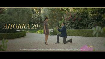 Jared TV Spot, 'Demuéstrale tu amor eterno: ahorra 20%' [Spanish] - Thumbnail 6