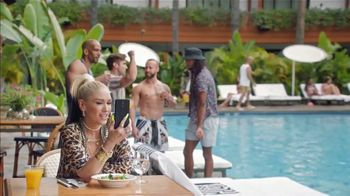 T-Mobile Super Bowl 2021 TV Spot, 'Rock Star' Ft. Gwen Stefani, Blake Shelton, Adam Levine