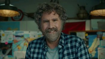 General Motors Super Bowl 2021 TV Spot, 'No Way Norway' Featuring Will Ferrell [T1]