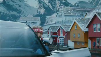 General Motors Super Bowl 2021 TV Spot, 'No Way Norway' Featuring Will Ferrell [T1] - Thumbnail 7