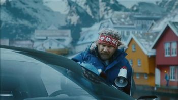 General Motors Super Bowl 2021 TV Spot, 'No Way Norway' Featuring Will Ferrell [T1] - Thumbnail 8