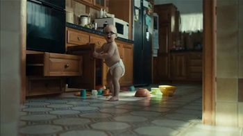 Huggies Super Bowl 2021  TV Spot, 'Welcome to the World, Baby'