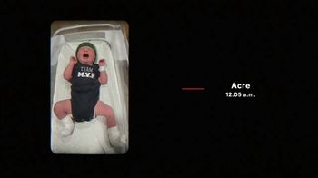 Huggies Super Bowl 2021  TV Spot, 'Welcome to the World, Baby' - Thumbnail 2