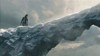 Paramount+ Super Bowl 2021 TV Spot, 'Expedition: Ice Bridge Crack' Ft. Sonequa Martin-Green - 1 commercial airings