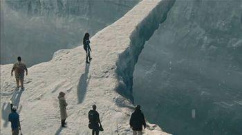 Paramount+ Super Bowl 2021 TV Spot, 'Expedition: Ice Bridge Crack' Ft. Sonequa Martin-Green - Thumbnail 1