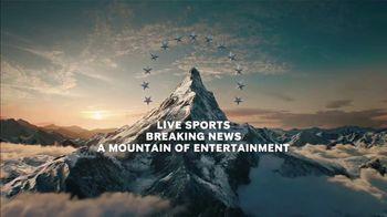 Paramount+ Super Bowl 2021 TV Spot, 'Expedition: Ice Bridge Crack' Ft. Sonequa Martin-Green - Thumbnail 10