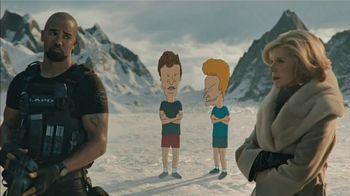 Paramount+ Super Bowl 2021 TV Spot, 'Expedition: Ice Bridge Crack' Ft. Sonequa Martin-Green - Thumbnail 7