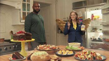 Best Foods Super Bowl 2021 TV Spot, 'Fairy Godmayo' Featuring Amy Schumer - Thumbnail 7