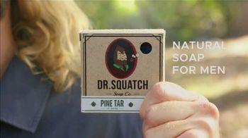 Dr. Squatch Soap Co. Super Bowl 2021 TV Spot, 'You're Not a Dish' - Thumbnail 4