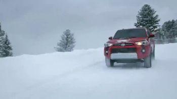 2021 Toyota 4Runner TV Spot, 'Road Trip: Anywhere' Ft. Ethan Erickson, Danielle Demski [T2] - Thumbnail 2