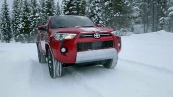 2021 Toyota 4Runner TV Spot, 'Road Trip: Anywhere' Ft. Ethan Erickson, Danielle Demski [T2] - Thumbnail 4