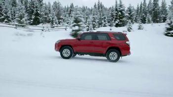2021 Toyota 4Runner TV Spot, 'Road Trip: Anywhere' Ft. Ethan Erickson, Danielle Demski [T2] - Thumbnail 6