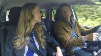 2021 Toyota 4Runner TV Spot, 'Road Trip: Anywhere' Ft. Ethan Erickson, Danielle Demski [T2] - Thumbnail 7