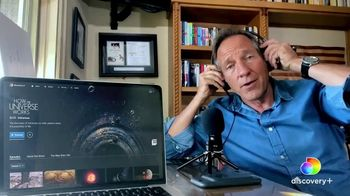Discovery+ TV Spot, 'How the Universe Works' Featuring Mike Rowe - Thumbnail 1