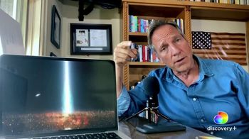 Discovery+ TV Spot, 'How the Universe Works' Featuring Mike Rowe - Thumbnail 4