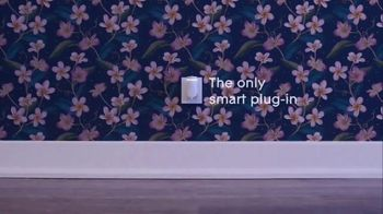 Glade PlugIns PLUS TV Spot, 'Sleeps When You Sleep'