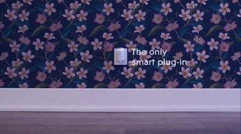 Glade PlugIns PLUS TV Spot, 'Sleeps When You Sleep' - Thumbnail 4