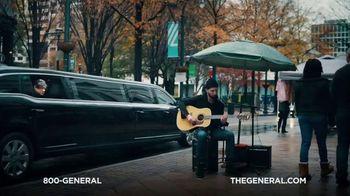 The General TV Spot, 'Bandmates' - Thumbnail 1
