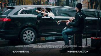 The General TV Spot, 'Bandmates' - Thumbnail 9