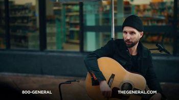The General TV Spot, 'Bandmates' - Thumbnail 3