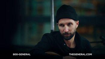 The General TV Spot, 'Bandmates' - Thumbnail 5