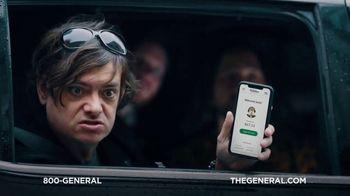 The General TV Spot, 'Bandmates' - Thumbnail 7