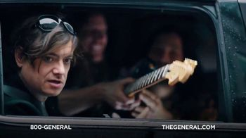 The General TV Spot, 'Bandmates' - Thumbnail 8