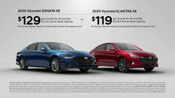2020 Hyundai Sonata TV Spot, 'Remote Smart Parking Assist' [T2] - Thumbnail 7